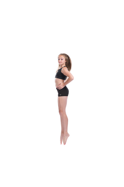 Hollywood Dance Shoot Anahc303 Kara Zabinski